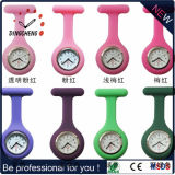 2015 Lovely Charm Silicone Pocket Watch (DC-904)