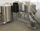 дом оборудования заваривать пива 1000L