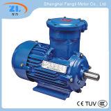 Ie2 Ie3 Motor van de Inductie van de Reeks van Yej de Elektromagnetische Remmende