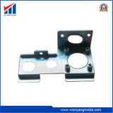 Matériel de qualité poinçonnant la pièce estampée de matériel en métal