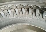 6.50-14 7.00-12 6.00-16 nervature dei 6.00-14 nylon/muffa della gomma camion dell'aletta