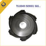 CNC Machining Vervangstukken Iron Casting met Ts16949