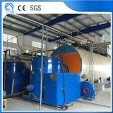 Haiqi brûleur de la biomasse industrielle de grande capacité pour le four rotatif