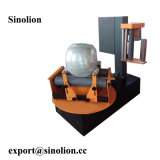 Mini emballage semi-automatique de roulis d'extension de machine d'emballage d'extension de palette de film d'extension