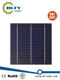 фотоэлемент низкой цены 156*156mm поли Mono для панели солнечных батарей