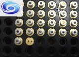 De verkopende 405nm Uv-blauwe Violette Diode van de Laser 350MW To18-5.6mm