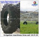 Starke Bauernhof-Reifen des Muster-R-1 für Bewässerung-Maschine