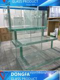 Coffre-fort Anti-Skidding trempé de haute qualité de l'Escalier de plancher de verre feuilleté pour l'hôtel