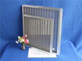 Filtro de ar lavável em alumínio G2