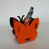 Comercio al por mayor elegante Bolígrafo de plástico titular creativo