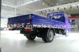 第1中国のハイエンド4X2 95HPの小型貨物貨物自動車の軽トラックの熱い販売
