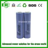 Bike Light E-Bike Light Kits Use Samsung Battery Cellのための高品質李イオンBattery Pack 2200mAh 7.4V Battery