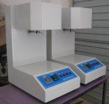 Índice de fluidez de plástico Máquina de ensayo
