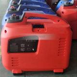 1kw/2kw/3kw/5kw GS/Ce/ETL/EPA/Carb/E13로 강화되는 침묵하는 디지털 변환장치 발전기 가솔린 1000/2000/3000/5000 와트 또는 디젤 -