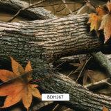 屋外のItmesのための鮮やかな葉のCamo水転送の印刷のフィルム、Hydrographicsの印刷のフィルム、PVAのフィルムおよび銃(BDH267)