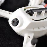 1498807-Quadcopter 720p HD Fpv Plane 2.4GHz 4CH 6-Axis RC Camera Drone WiFi Camera RTF