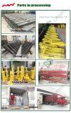 Levage hydraulique de véhicule de poste 2 de marque de Gg pour tous les véhicules 4.0 tonnes de Ltc42/1900-2j