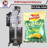 Empaquetadora automática del cacahuete/de los frutos secos/del azúcar (DXDK-800)
