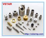 Mécanique de Précision avec Traitement de Surface par Tournage CNC de l'Usine ISO9001