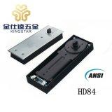 ANSI Verklaarde Scharnier Van uitstekende kwaliteit van de Vloer HD84 voor de Deur van het Aluminium