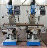 세륨에 의하여 승인되는 (보편적인 맷돌로 가는 기계장치) Zx6350za를 가진 포탑 축융기