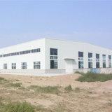 2015 neuer Typ Stahlkonstruktion-Lager/Werkstatt