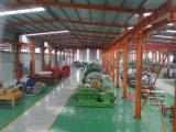 Exportação ao jogo de gerador do gás da biomassa de Rússia Rússia 30-700kw para a central eléctrica