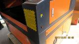 Berufsholz MDFCNC Laser-Ausschnitt-Maschine 9060