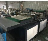Machine de découpage en travers économique pour la machine de découpage de film de bulle d'air