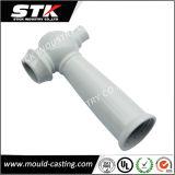 Einspritzung geformter Hersteller, hohe Präzisions-weiße Plastikspritzen-Teile