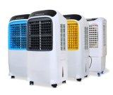 dispositivo di raffreddamento di aria evaporativo del dispositivo di raffreddamento di aria/ventilatore portatile