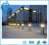 Borracha hidráulica automática de aço inoxidável 304 com luz LED