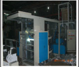 Machine de découpage intégrée automatique d'impression de couleurs du roulis 2 de sac de papier (DC-YT)