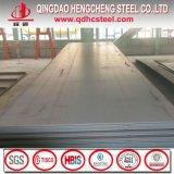 Placa de acero de S355j2w Corten a/B A588 Corten