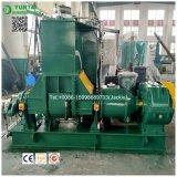 Amasadora de goma de inclinación hidráulica de la dispersión de la máquina del mezclador de la amasadora de X (s) N-75X30 Banbury