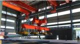 ISO/Ce Elektrische Opheffende Magneet de CertificatieMW5-70L/1 van de Reeks voor de Materialen van de Schroot/van het Staal