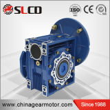 Wj (NMRV) Series Hollow Shaft Worm Gearbox para máquina