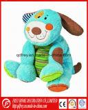 Het Stuk speelgoed van de baby van de Buldog van de Pluche voor het Product van de Baby
