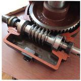 Коробка передач привода колеса полива