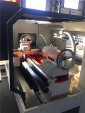 Всеобщие горизонтальные подвергая механической обработке механический инструмент & Lathe башенки CNC плоский для металла вырезывания Vck6166 поворачивая