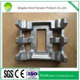 La precisione personalizzata della lega di alluminio la pressofusione per la base della presidenza