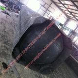 Opblaasbare RubberBallon voor de Bouw van de Brug