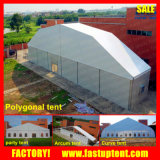 Structuur van de Tent van het aluminium de Permanente voor de Tent van het Huwelijk van de Tent van het Pakhuis