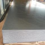 SPCC/sgch zéro Spangle SGCC/plaque en acier galvanisé