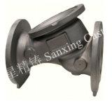 Carcaça personalizada de Invesment com aço inoxidável/aço de carbono