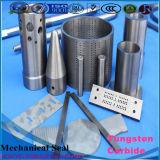 Micro grano de carburo de tungsteno resistente al desgaste varillas con diferentes Diámetro