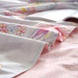 熱い販売の3部分の羽毛布団カバーカスタム寝具セット