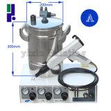 Prüfende elektrostatische Puder-Schichts-Maschine
