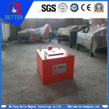 Ijzer van het van certificatie Ce Separator van Suspention de Elektromagnetische voor de Transportband van de Riem (rcda-6)