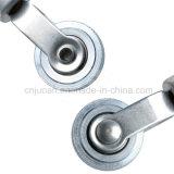 Patch de réparation de pneu Stitcher galet de roulement à billes Outil de réparation des pneus